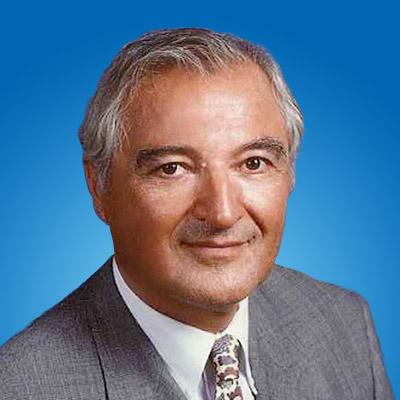 Paul R. Straubinger