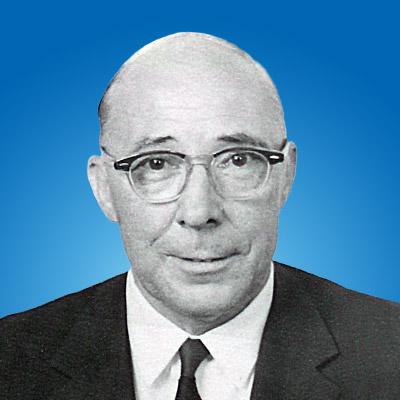 Victor F. Straubinger